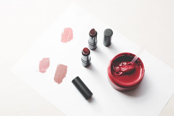 Make your own make up brand