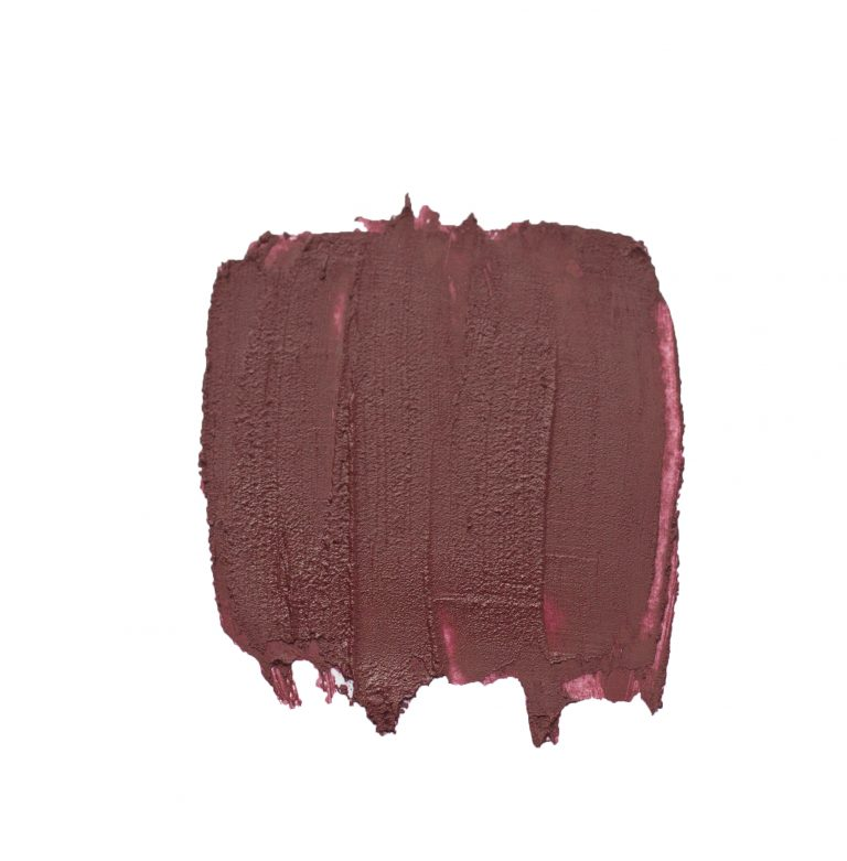 Liquid Matte Lipcolour Crushed Blackcherry