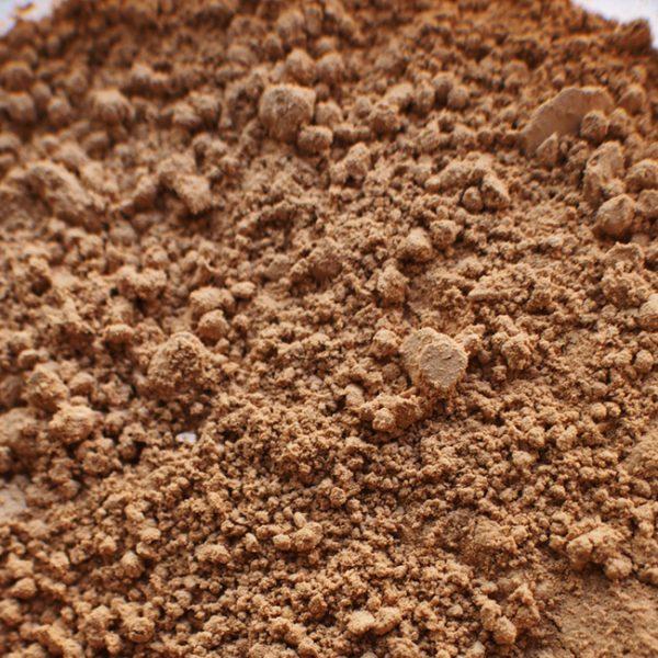Foundation Loose Powder Dark