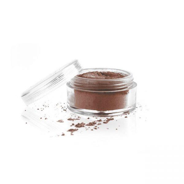 EyeShadowDust Lowshimmer Chocolat eysp4