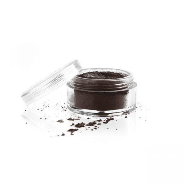 EyeShadowDust Lowshimmer Cocoa eysp1