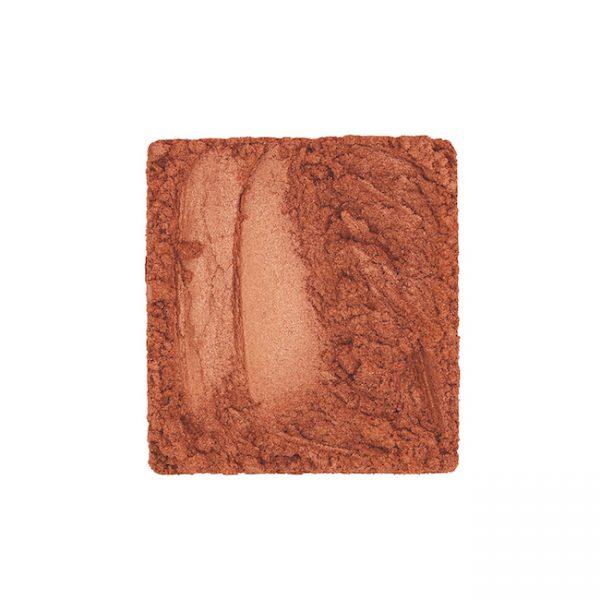 EyeShadowDust Metallic Copper