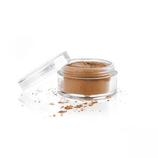 EyeShadowDust Metallic Copper eysp64