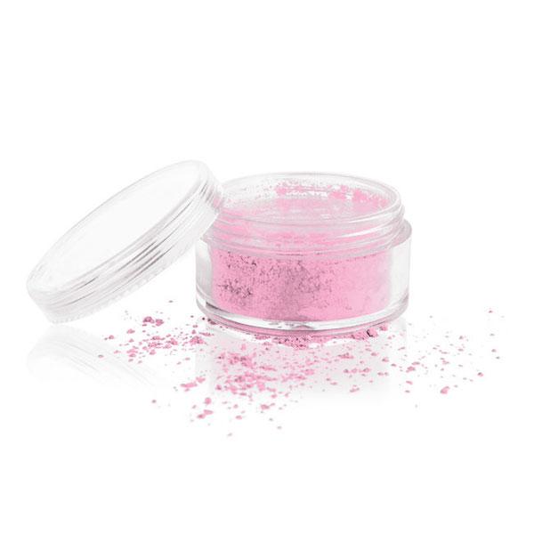 Illuminating Mineral Dust Pink