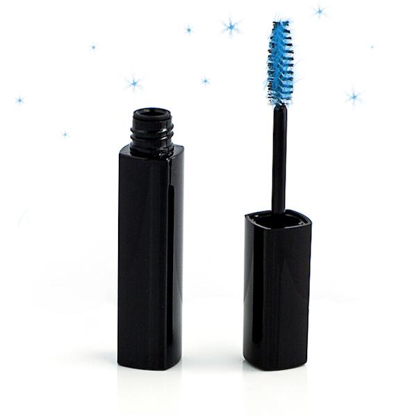 Mascara Fiber Blue