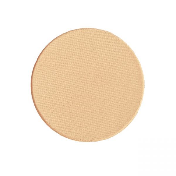 Pressed Mineral Foundation Light